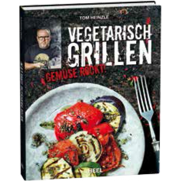 Vegetarisches Grillen