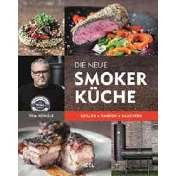 Die neue Smoker Küche