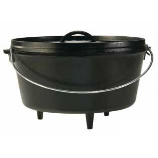 Camp Dutch Oven 30,5 cm