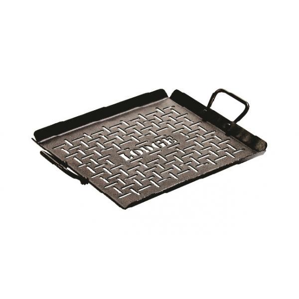 Carbon Stahl Grill Pfanne