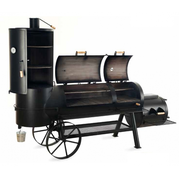 "24"" Extended Catering Smoker"