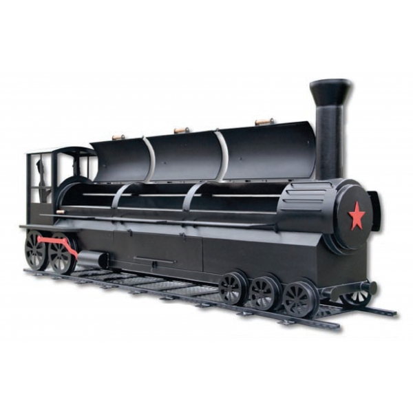 "24"" Triple Door Championship Train"
