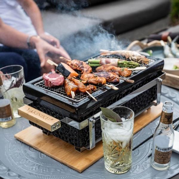 Shichirin Barbecue